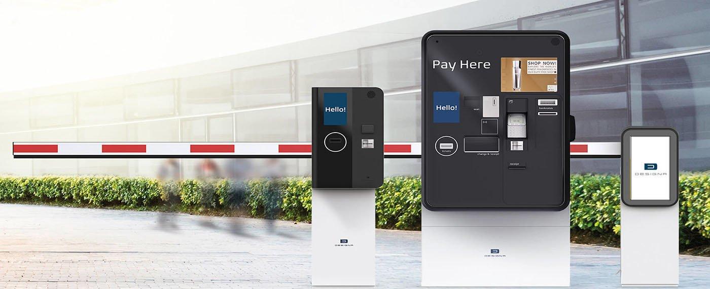 Sisteme automate pentru administrarea parcarilor cu plata